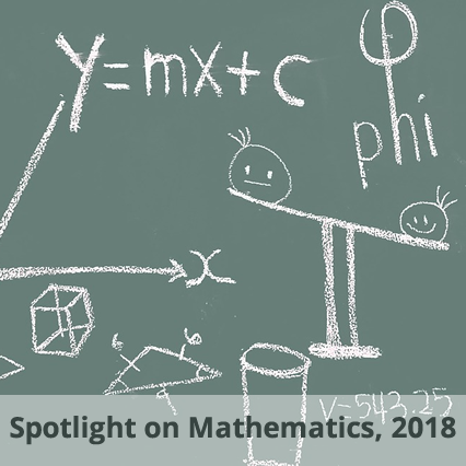 Spotlight on Mathematics