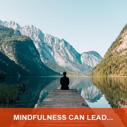 Mindfulness Can Lead to Potential