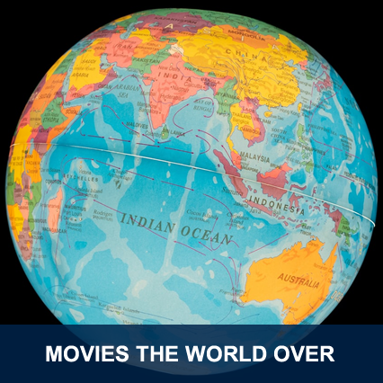 Movies the World Over