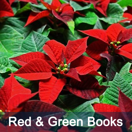 Red & Green Books