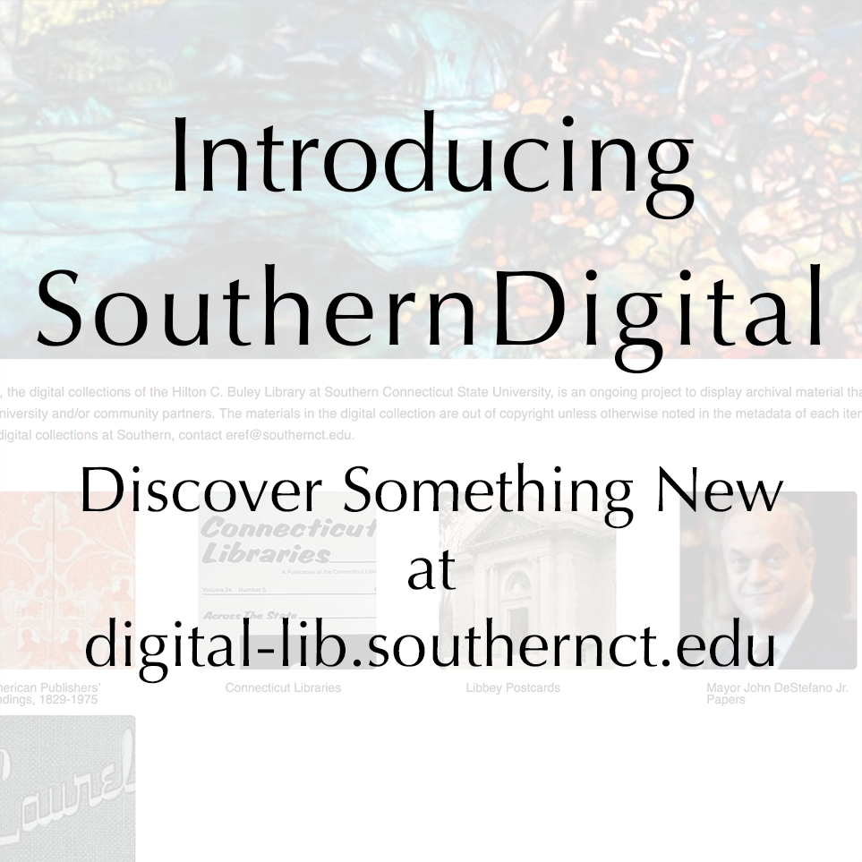 Introducing SouthernDigital