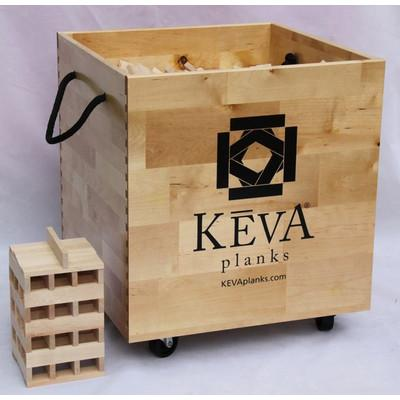 Keva planks box