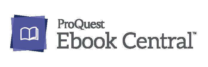Ebook Central buton