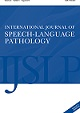 International journal of speech-language pathology