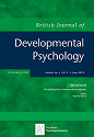 The British journal of developmental psychology