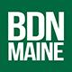 Bangor Daily News Button