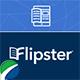 EBSCO Flipster Button