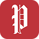 Portland Press Herald Button
