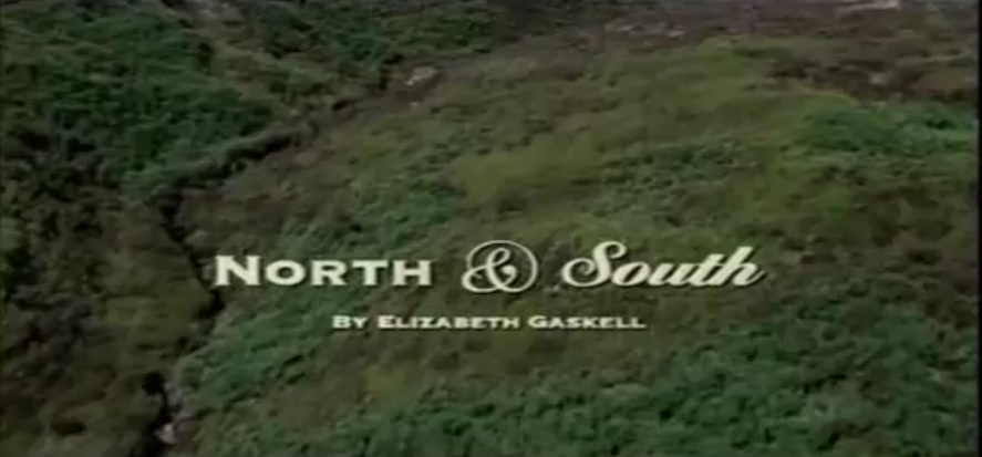 North and South: Episode 1 (Bartlett, 2004)
