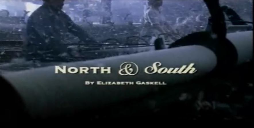 North and South: Episode 2 (Bartlett, 2004)
