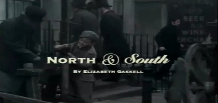North and South: Episode 3 (Bartlett, 2004)