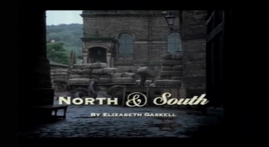 North and South: Episode 4 (Bartlett, 2004)
