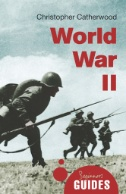 World War II : A Beginner's Guide.