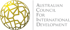 Australian Council for International Development (ACFID)