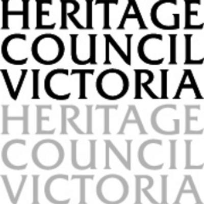 Victorian Heritage Database