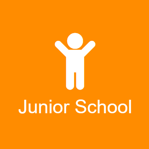 Be Global for Junior School