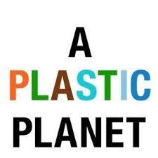 A Plastic Planet