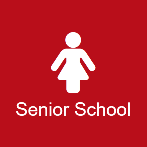 Be Global for Senior School