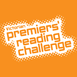 Victorian Premiers Reading challenge