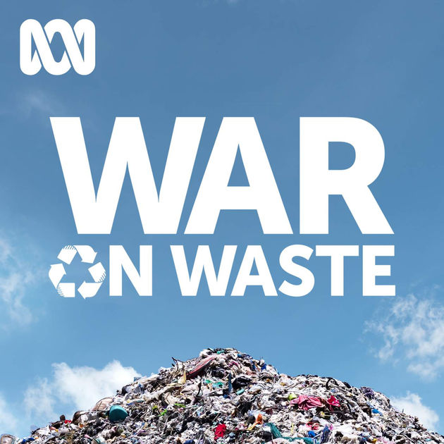 War on waste (ABC)