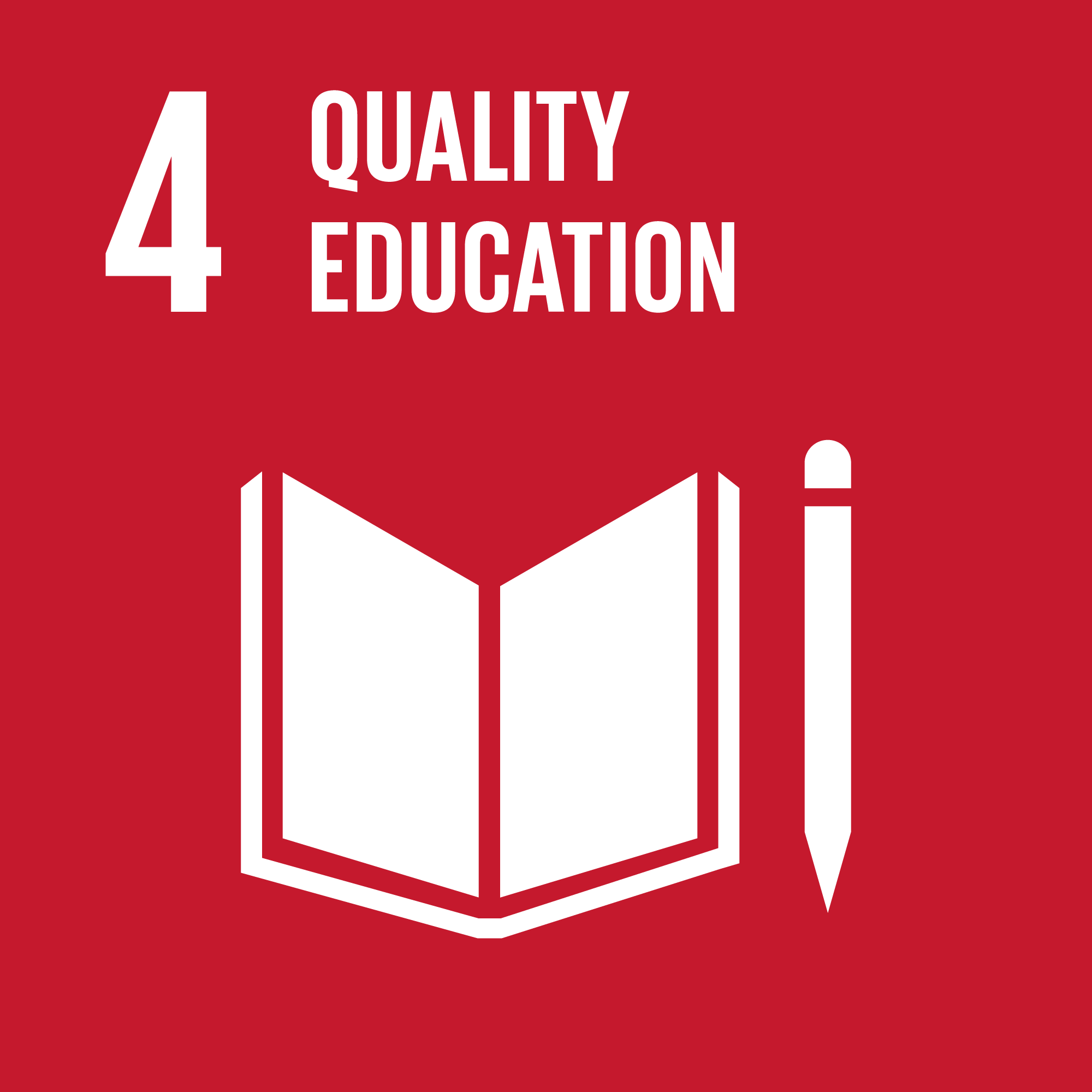 Sustainable Development Goal 4: Quality Education