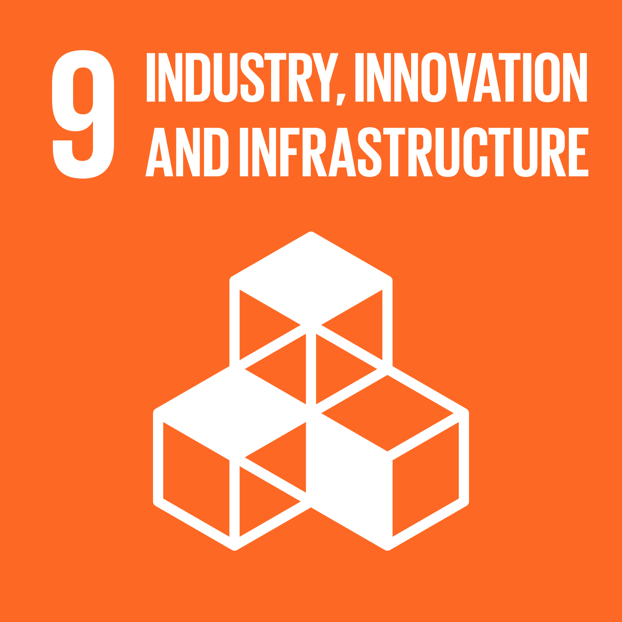 Sustainable Development Goal 9: Innovation