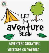 Adventure Storytime