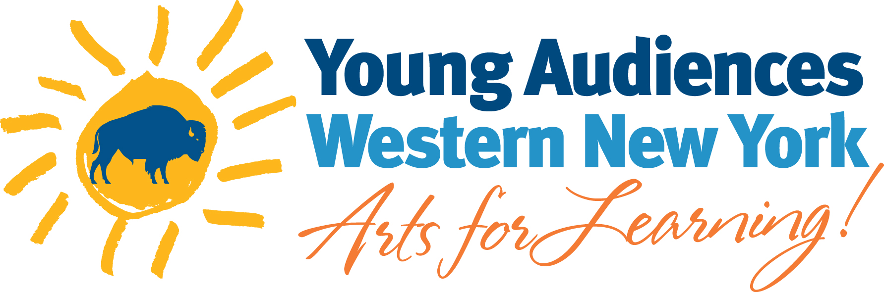 Mural: Young Audiences ArtWorks Program