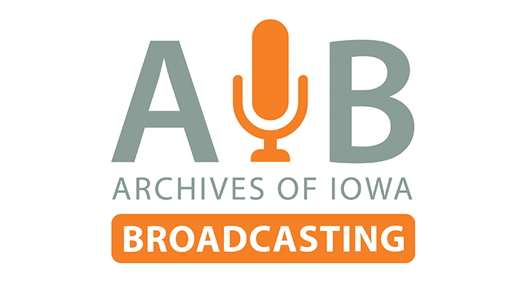 Archives of Iowa Broadcasting
