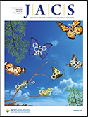 cover of the Journal of the American Chemical Society