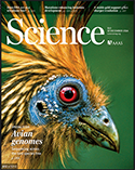 cover of Science Journal