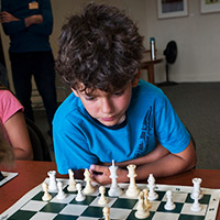 Youth Chess Club @ Aptos
