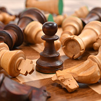 Aptos Young People's Annual Chess Tournament