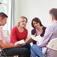 Aptos Library Book Discussion Group