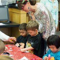Preschool Storytime @ Garfield Park