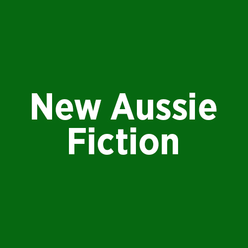 New Aussie Fiction