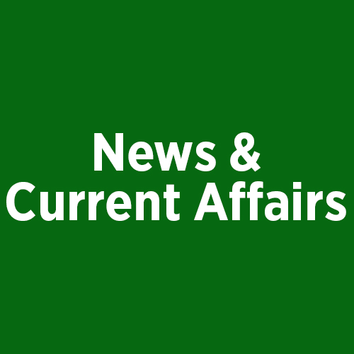 News & Current Affairs