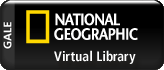 Database Logo for National Geographic Virtual Library