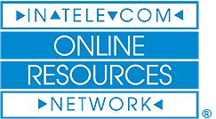 INTELECOM Online Resources Network Database Logo