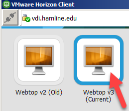 VDI icon for  Webtop v3 (Current)