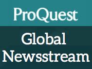 ProQuest Global Newsstream