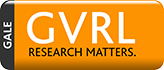 Gale GVRL: Virtual Reference Library – research matters