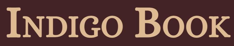 Indigo Book