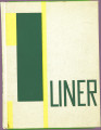 The Liner Yearbook, 1966