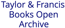 Taylor & Francis Books Open Archive