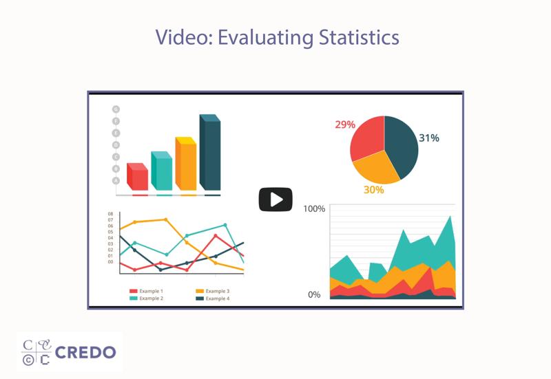 Video: Evaluating Statistics