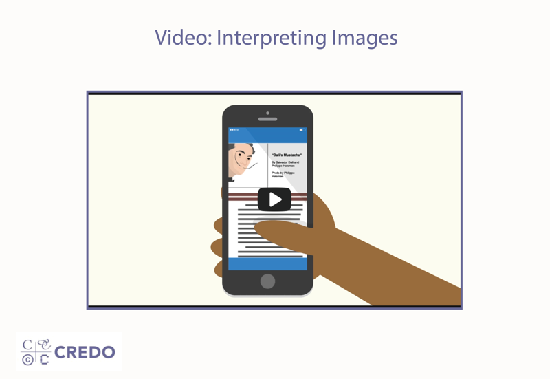 Video: Interpreting Images