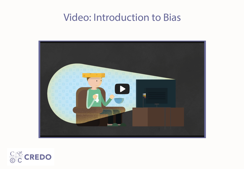 Video: Introduction to Bias