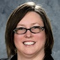 Picture of Laura Marek, Librarian.