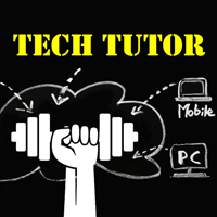 Book a Tech Tutor